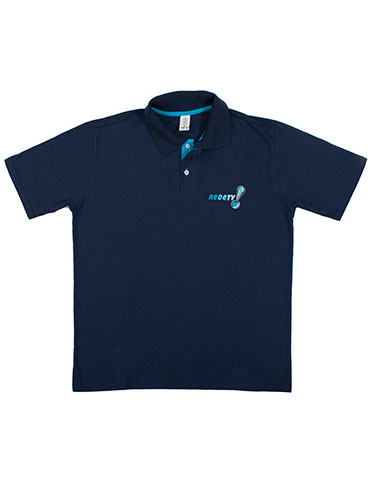 Camisa Polo Piquet - REDE TV