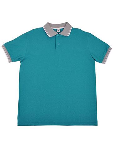 Camisa Polo Piquet Verde